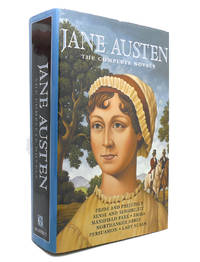 image of JANE AUSTEN THE COMPLETE NOVELS