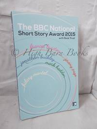 The BBC National Short Story Award 2015