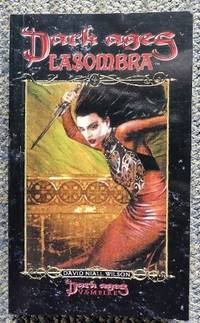 image of LASOMBRA.  DARK AGES CLAN NOVEL SERIES NUMBER 5.  WORLD OF DARKNESS.