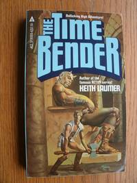 image of The Time Bender