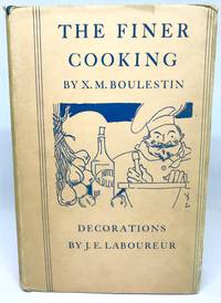 The Finer Cooking Or Dishes For Parties