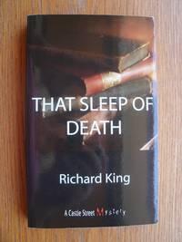image of That Sleep of Death