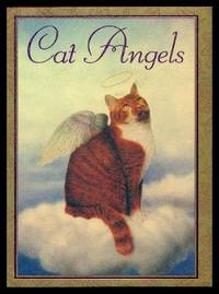 CAT ANGELS by  Jeff (editor) (George Sand; Dick Shawn; Mel Brooks; Dixie Carter; Will Durant; Lowell Thomas; Margaret Sherwood; Jules Verne; Mark Twain; Henrich Heine; Gideon Ousley; Charlton Heston; Diana Harryhausen; Thomas Gray; Buster Crabbe) Rovin - First Edition - 1995 - from W. Fraser Sandercombe and Biblio.com