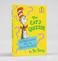 image of The Cat's Quizzer.