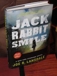Jackrabbit Smile  - Signed