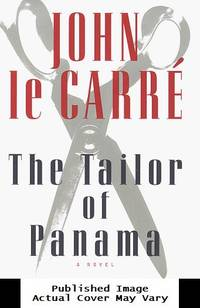 The Tailor of Panama by  John Le Carre - Hardcover - 1996-10-14 No Dust Jacket. See o - from EstateBooks (SKU: 459HL17V_116928a2-de8b-4)