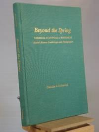 Beyond the spring: Cordelia Stanwood of Birdsacre