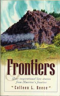 Frontiers: Flower of Seattle/Flower of the West/Flower of the North/Flower of Alaska...