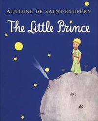 The little prince by Antoine de Saint-Exupéry - Hardcover - 2004-07-08 - from Books Express (SKU: 1405216344n)