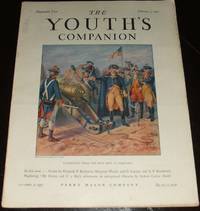 image of 1927 Issue of the Youth's Companion H. A. Oglen Cover Art