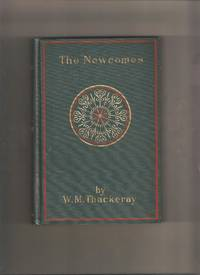 The Newcomes (Laurel Library Edition)