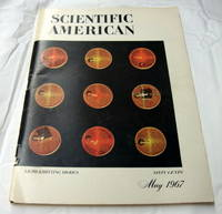 Scientific American-May 1967, Vol. 216, Number 5