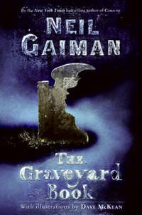 image of GRAVEYARD BOOK [THE]