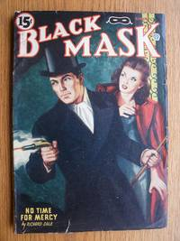Black Mask August 1944 ( Canadian Variant )
