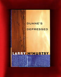 image of Duane's Depressed