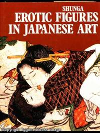 Shunga Erotic Figures in Japanese Art