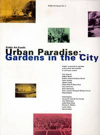 image of Urban Paradise: Gardens in the City