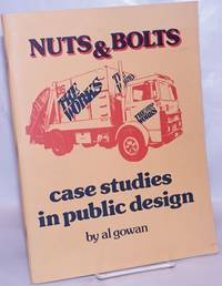 image of Nuts & Bolts: Case studies in public design
