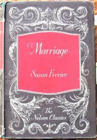 Marriage by  Susan Ferrier - Hardcover - from Ken Jackson (SKU: 253954)