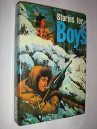 Stories for Boys by Leonard Gribble - Hardcover - 11th Printing - 1978 - from Manyhills Books (SKU: 08090401)