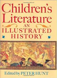 image of Children's Literature An Illustrated History