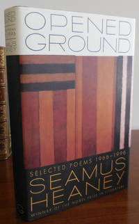 Opened Ground - Selected Poems 1966 - 1996