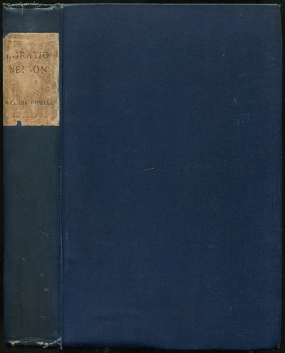 New York: G.P. Putnam's Sons / The Knickerbocker Press, 1890. Hardcover. Very Good. Large paper edit...