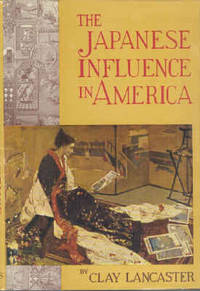 THE JAPANESE INFLUENCE IN AMERICA