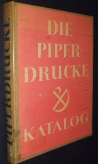 Die Piperdrucke Katalog