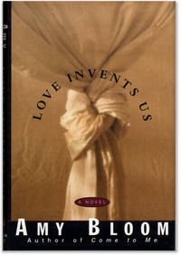 image of Love Invents Us.