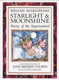 Starlight and Moonshine: Poetry of the Supernatural