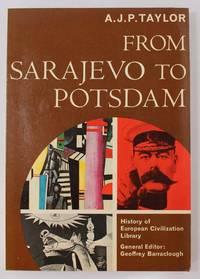 image of From Sarajevo to Potsdam
