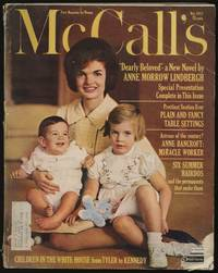 McCall's First Magazine for Women