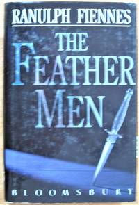 The Feather Man by  Ranulph Fiennes - 1st Edition - 1991 - from Ken Jackson and Biblio.com