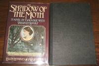 image of The Shadow of the Moth: a Novel of Espionage with Virginia Woolf