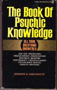 The Book of Psychic Knowledge