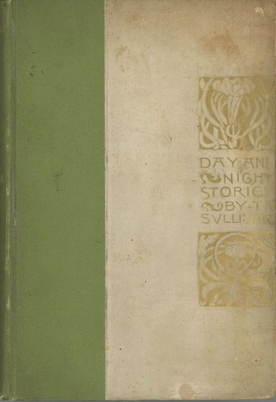 New York: Charles Scribner's Sons, 1890. Octavo, pp. 1-253 + 8-page publisher's catalogue at rear, f...