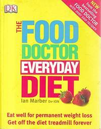 The FOOD DOCTOR EVERYDAY DIET.