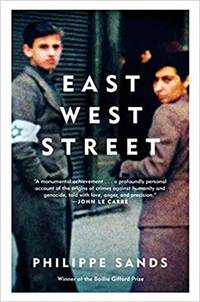 image of East West Street: On the Origins of