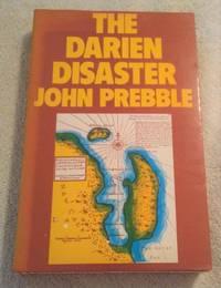 image of THE DARIEN DISASTER