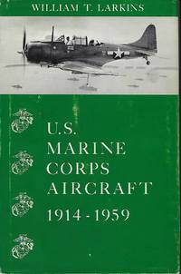 U.S. MARINE CORPS AIRCRAFT 1914-1959