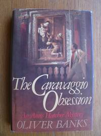 The Caravaggio Obsession
