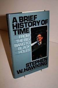 A Brief History of Time: a Readers Companion