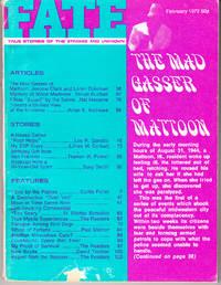 Fate Magazine Feb. 1972 No. 263