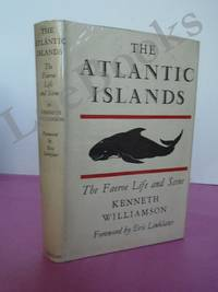 THE ATLANTIC ISLANDS A Study of the Faeroe Life and Scene