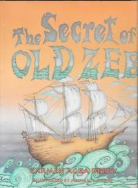 image of The Secret of Old Zeb