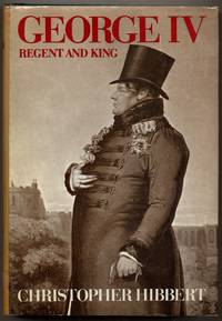 image of George IV: Regent and King 1811-1830
