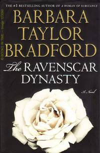 image of The Ravenscar Dynasty : Signed First Edition