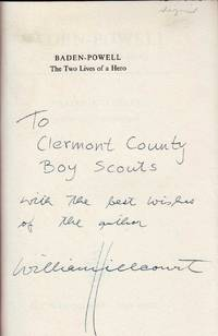 BADEN-POWELL: The Two Lives of a Hero