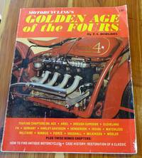 Motorcycling's Golden Age of the Fours